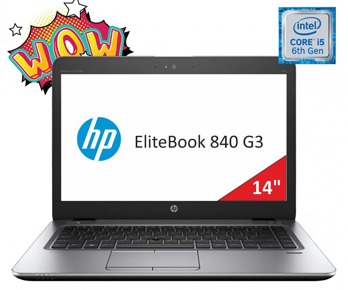 mejor ordenador portatil 2020 elite book 840 G3