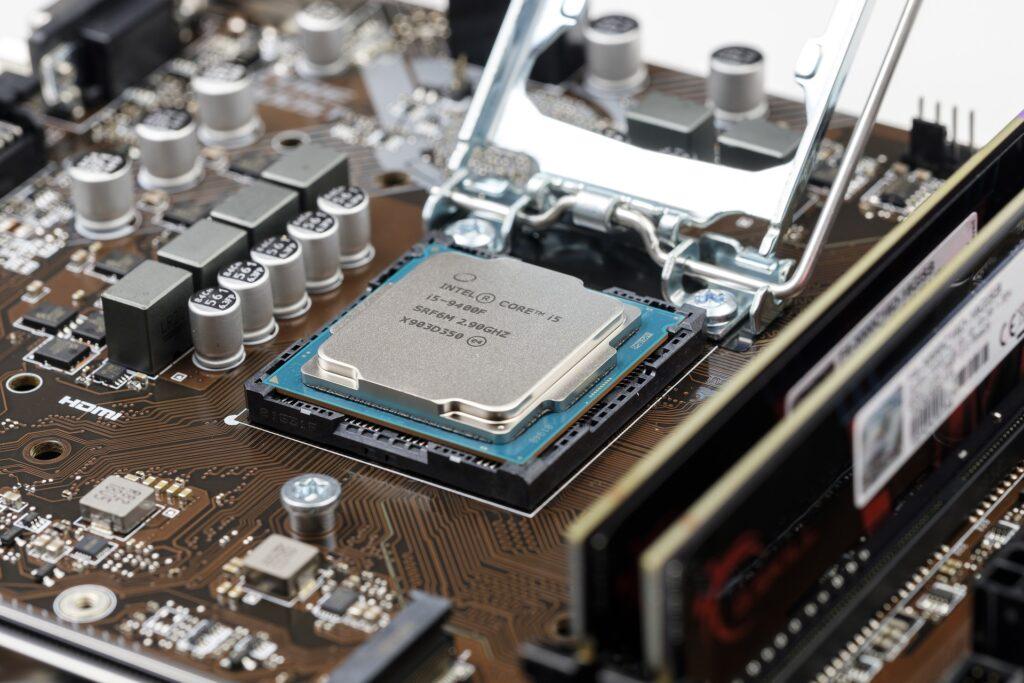 Procesador Intel Core i9