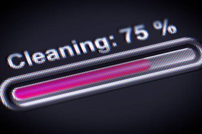 limpiar el ordenador
